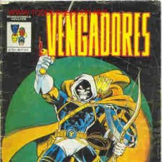 Fumetti: LOS VENGADORES Nº 2 MUNDICÓMICS. Lote 5129697