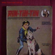 Cómics: RIN-TIN-TIN (VERTICE). ¡¡ Nº 1 !!. Lote 27583492