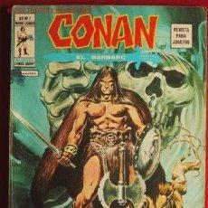 Cómics: CONAN V.2 (VERTICE) ... Nº 7 (ESPECIAL). Lote 25799811