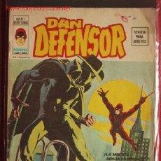 Cómics: DAN DEFENSOR V.2 (VERTICE) ... ¡¡ Nº 4 !!. Lote 25799813
