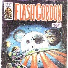 Cómics: FLASH GORDON--N-5--1979. Lote 3323996