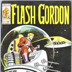 Cómics: FLASH GORDON--V1..N--5. Lote 3329685