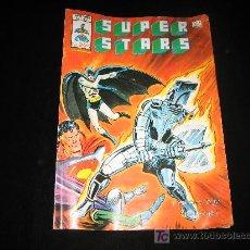 Cómics: SUPER STARS VOL1 Nº 2 VERTICE. Lote 4305847