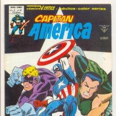 Cómics: CAPITAN AMERICA V 3 Nº 41. Lote 4375955