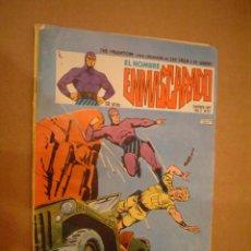 Cómics: EL HOMBRE ENMASCARADO VOL.2 Nº 23. Lote 19792356