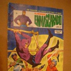 Cómics: EL HOMBRE ENMASCARADO VOL.2 Nº 2. Lote 19792339