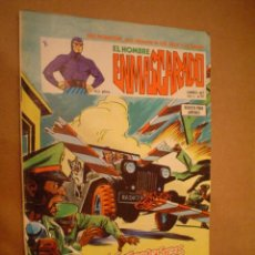 Cómics: EL HOMBRE ENMASCARADO VOL.1 Nº 51. Lote 19792401