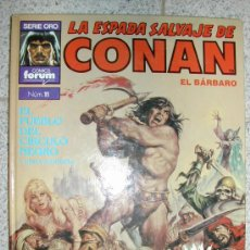 Cómics: SUPER CONAN TAPA DURA. . 190 PAGINAS. SI TE FALTAN OTROS NUMEROS DIMELO Y LOS PONDRE . Lote 26015419