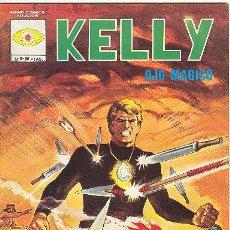 Cómics: KELLY OJO MAGICO Nº 3 1981 . Lote 26793723