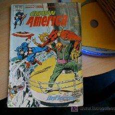 Cómics: CAPITAN AMERICA V- 3 Nº 42 MUNDICOMICS.. Lote 26476108