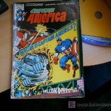 Cómics: CAPITAN AMERICA V- 3 Nº 40 MUNDICOMICS.. Lote 26921891