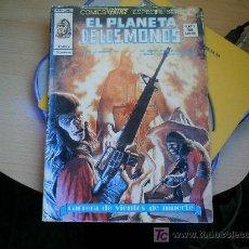 Cómics: EL PLANETA DE LOS MONOS. V- 2 Nº 29 MUNDICOMICS.. Lote 26343062
