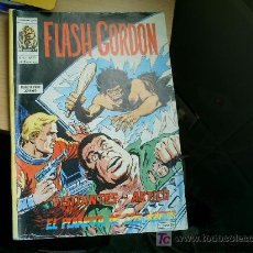 Cómics: FLASH GORDON. V-1 Nº 34- . Lote 26453436