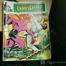 Cómics: EL HOMBRE ENMASCARADO Nº 37- . Lote 26476110