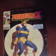 Cómics: PATRULLA X. Nº 26. VOL. 1. VÉRTICE. Lote 26198403
