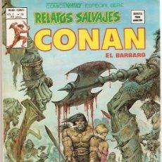Cómics: RELATOS SALVAJES Nº 79. VERTICE.. Lote 5860469