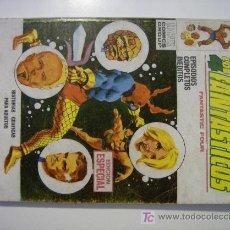 Cómics: LOS 4 FANTÁSTICOS VOL.1 (FORMATO POCKET) Nº 15. Lote 4987922