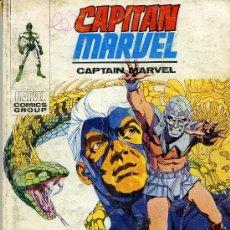 Cómics: CAPITAN MARVEL Nº 9- MEGATON, EL ASESINO ATOMICO. Lote 11176431