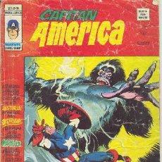 Cómics: CAPITAN AMERICA VOLUMEN 3 Nº 18 VERTICE GRAPA. Lote 19229421