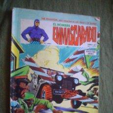 Cómics: EL HOMBRE ENMASCARADO VOL.1 Nº 51. Lote 19634832