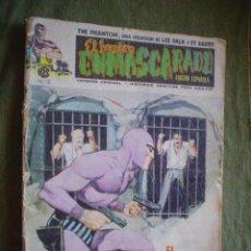 Cómics: EL HOMBRE ENMASCARADO VOL.1 Nº 3. Lote 19634839