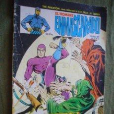 Cómics: EL HOMBRE ENMASCARADO VOL.2 Nº 39. Lote 19792396
