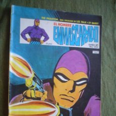Cómics: EL HOMBRE ENMASCARADO VOL.2 Nº 24. Lote 19792371