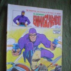 Cómics: EL HOMBRE ENMASCARADO VOL.2 Nº 12. Lote 19792348