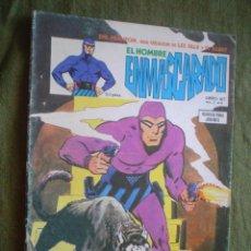 Cómics: EL HOMBRE ENMASCARADO VOL.2 Nº 6. Lote 19792343