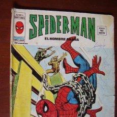 Cómics: SPIDERMAN. VOL II. Nº 10. VÉRTICE.. Lote 26089126