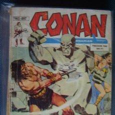 Cómics: CONAN. Nº 18. VOL 1. VÉRTICE. Lote 27377964