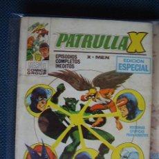 Cómics: PATRULLA X. Nº 13. VOL 1. VÉRTICE. Lote 27355177