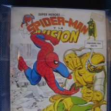 Cómics: SUPER HEROES. Nº 10. VOL 1. VÉRTICE. Lote 27377946