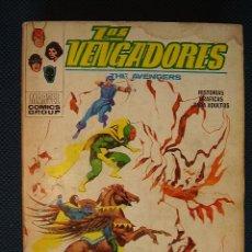 Cómics: LOS VENGADORES. Nº 28. VOL 1. VÉRTICE. Lote 27377959
