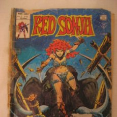 Cómics: COMIC RED SONJA - Nº 10 VOL.1. Lote 6778437