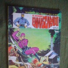 Cómics: EL HOMBRE ENMASCARADO VOL.2 Nº 35. Lote 19812348