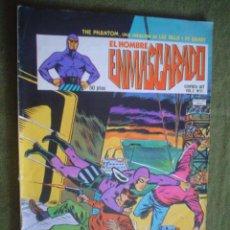 Cómics: EL HOMBRE ENMASCARADO VOL.2 Nº 27. Lote 19812343