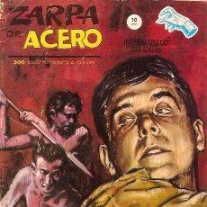 Cómics: COMIC ZARPA DE ACERO Nº 5 VERTICE GRAPA. Lote 7102532