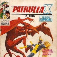 Cómics: COMIC PATRULLA X Nº 28 EDICIONES VERTICE . Lote 7112751