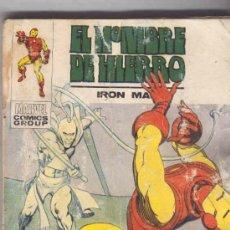 Cómics: EL HOMBRE DE HIERRO . VOLUMEN 1. Nº 32 . Lote 21387120