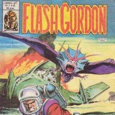 Cómics: FLASH GORDON. EL PLANETA EXTRAÑO. DIANA LA CAZADORA. VOL. 2 Nº 19. EDICIONES VERTICE.. Lote 27109778