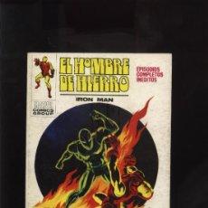 Comics - HOMBRE DE HIERRO Nº 23 - 14366994