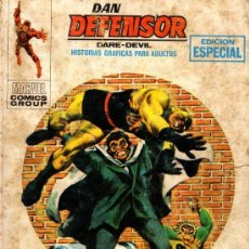 Cómics: DAN DEFENSOR VOL. 1 Nº 12. Lote 16919529