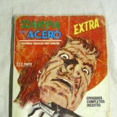 Cómics: ZARPA DE ACERO Nº 25 . Lote 25350888