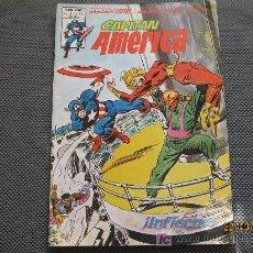 Cómics: CAPITAN AMERICA - VERTICE - VOL 3 NUMERO 42 . Lote 27117070