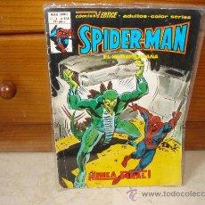 Cómics: SPIDERMAN VERTICE VOL. 3 - Nº 63 H. Lote 8665632