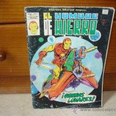 Cómics: EL HOMBRE DE HIERRO VERTICE VOL. 2 - Nº 64. Lote 8712402