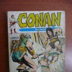 Cómics: CONAN. VOL 1. Nº 12. VÉRTICE. 30 PTAS. Lote 26480098
