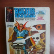 Cómics: DOCTOR EXTRAÑO. Nº 1. VÉRTICE. 25 PTAS!!!!!. Lote 27338263