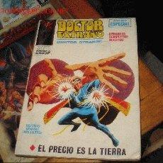 Cómics: EL DOCTOR EXTRAÑO V-1 N-2. Lote 15885761